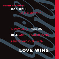 Love Wins - Rob Bell