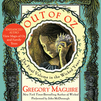Out of Oz - Gregory Maguire