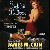 The Cocktail Waitress - James Cain