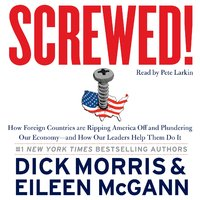 Screwed! - Eileen McGann, Dick Morris