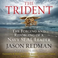 The Trident - Jason Redman, John Bruning