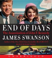 End of Days - James L. Swanson
