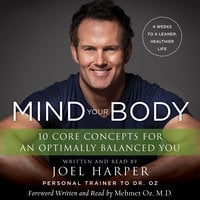 Mind Your Body - Joel Harper