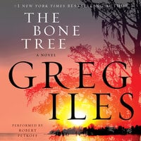 The Bone Tree - Greg Iles