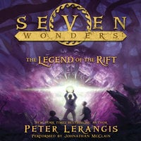 The Legend of the Rift - Peter Lerangis