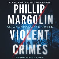 Violent Crimes - Phillip Margolin