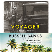 Voyager - Russell Banks