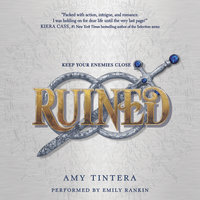 Ruined - Amy Tintera