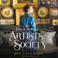 The Fifth Avenue Artists Society - Joy Callaway