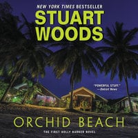 Orchid Beach - Stuart Woods