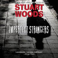 Imperfect Strangers - Stuart Woods