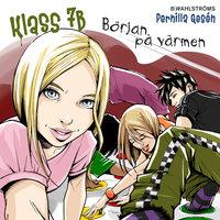 Början på värmen - Pernilla Gesén