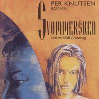 Svømmersken - Per Knutsen