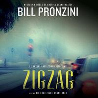 Zigzag - Bill Pronzini