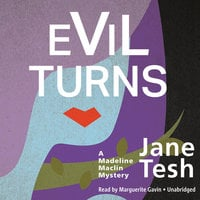 Evil Turns - Jane Tesh