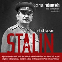The Last Days of Stalin - John Rubenstein