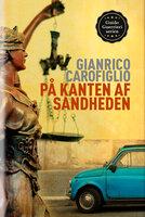 På kanten af sandheden - Gianrico Carofiglio