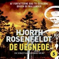 De uegnede - Hjorth Rosenfeldt