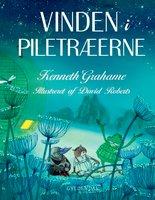 Vinden i piletræerne - alle historierne - Kenneth Grahame