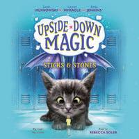 Sticks & Stones - Sarah Mlynowski,Lauren Myracle,Emily Jenkins