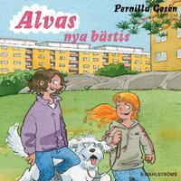 Alva 7 - Alvas nya bästis - Pernilla Gesén