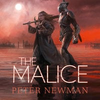 The Malice - Peter Newman