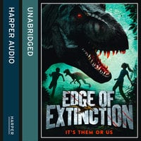 Edge of Extinction - Laura Martin