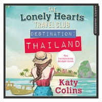 Destination Thailand - Katy Colins