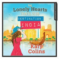 Destination India - Katy Colins
