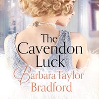 The Cavendon Luck - Barbara Taylor Bradford