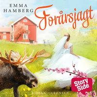 Forårsjagt - Emma Hamberg