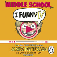 I Funny TV - James Patterson