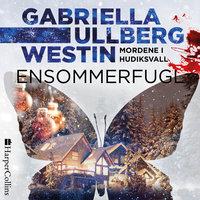ENSOMmerfugl - Gabriella Ullberg Westin