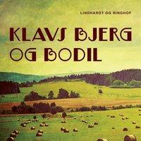 Klavs Bjerg og Bodil - Thomas Olesen Løkken