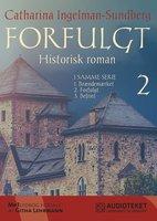 Forfulgt - Catharina Ingelman-Sundberg
