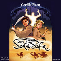 Den Sorte Safir - Cecilie Eken