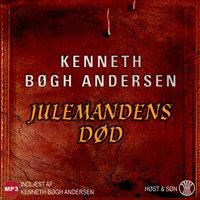 Julemandens død - Kenneth Bøgh Andersen