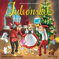 Juleønsket - Kenneth Bøgh Andersen