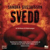 Svedd - Sandra Gustafsson