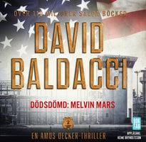 Dödsdömd - Melvin Mars - David Baldacci