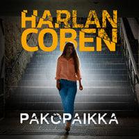 Pakopaikka - Harlan Coben