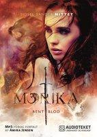Morika - Rent blod - Sidsel Sander Mittet