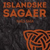 Islandske sagaer, Njals saga - Ukendt