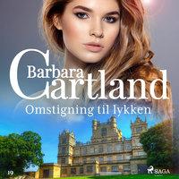 Omstigning til lykken - Barbara Cartland