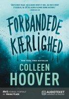 Forbandede kærlighed - Colleen Hoover