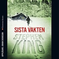 Sista vakten - Stephen King