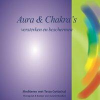 Aura en Chakra's - Tessa Gottschal