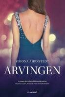 Arvingen - Simona Ahrnstedt