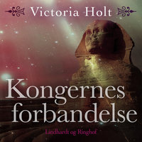 Kongernes forbandelse - Victoria Holt