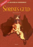 Sørines guld - Pia Grandjean Odderskov